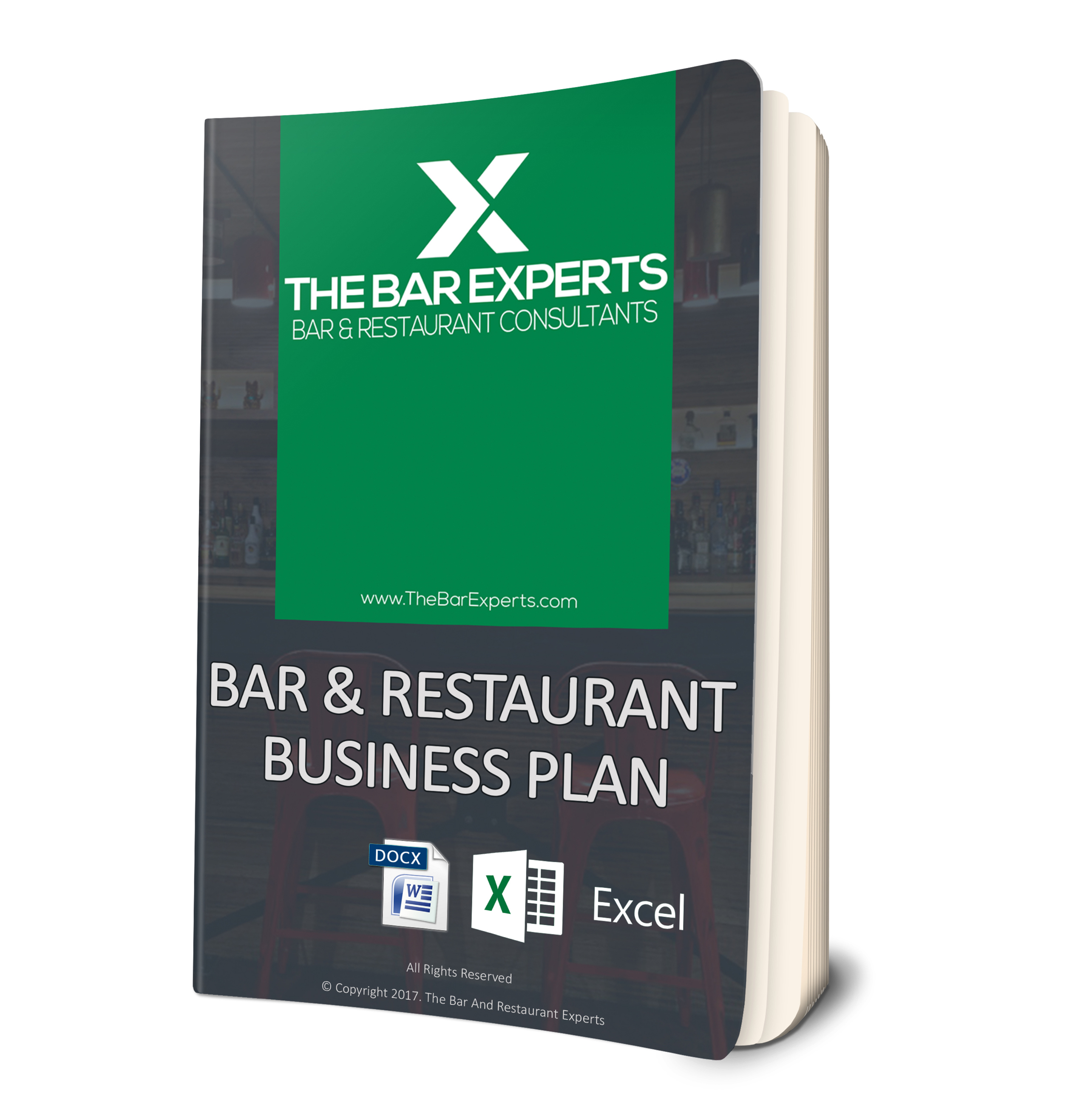 Bar and Restaurant Business Plan