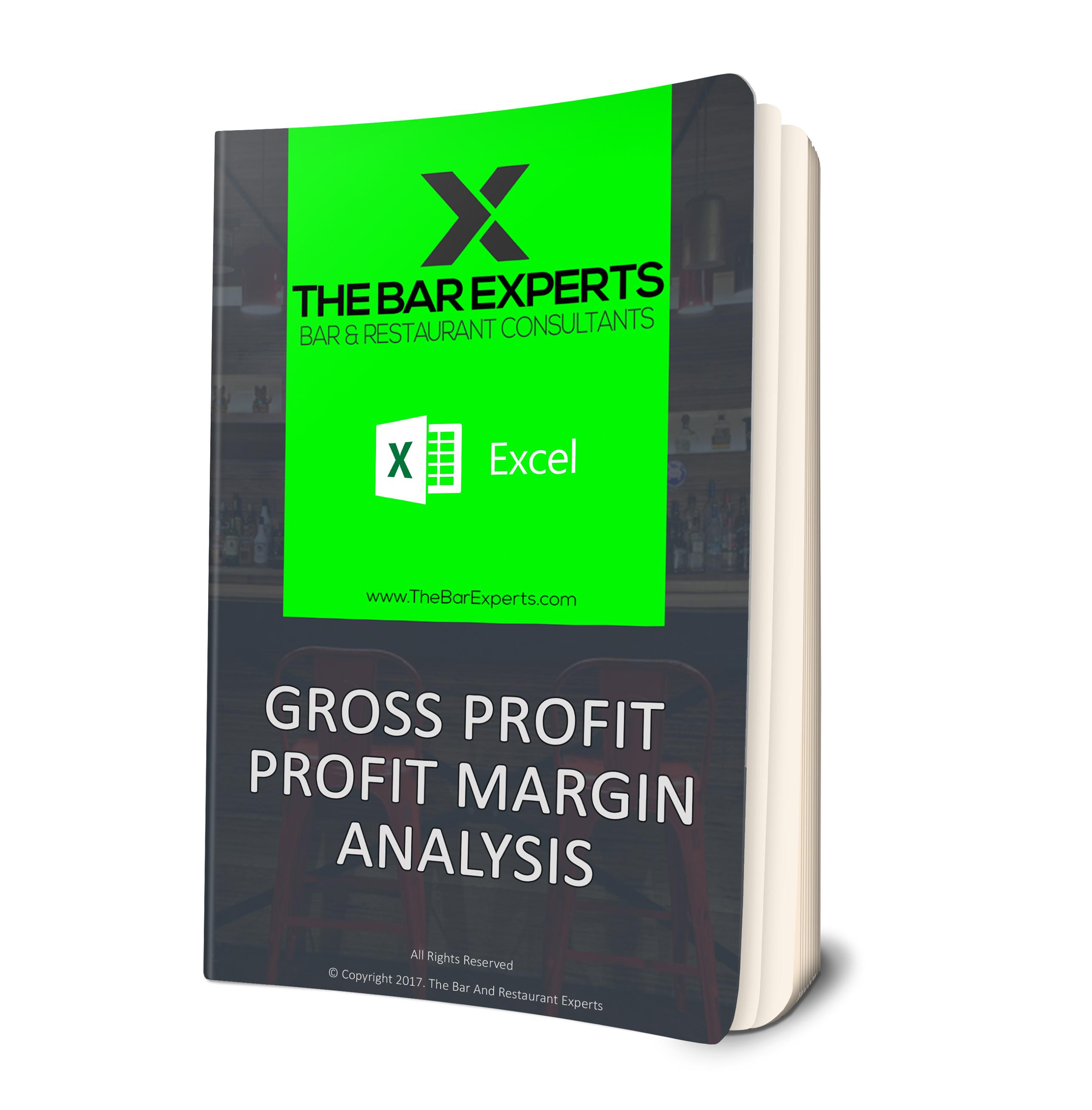 Gross Profit And Profit Margin Analysis